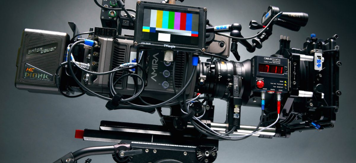 'digital cine' service - investment opportunity