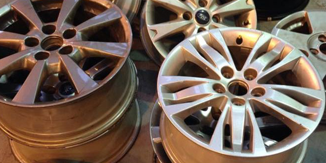 Rapidly growing alloy wheel company - investment opportunity