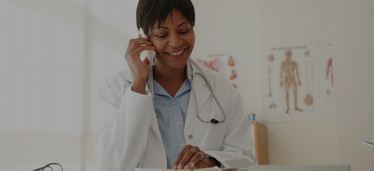 Private doctor on speed dial - investment opportunity