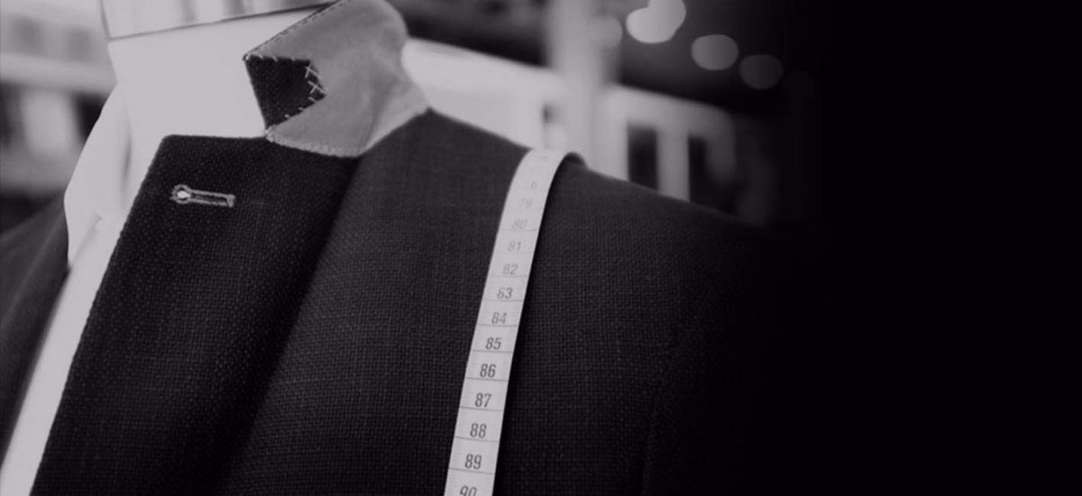 Savile Row Tailors - our staff picked investment