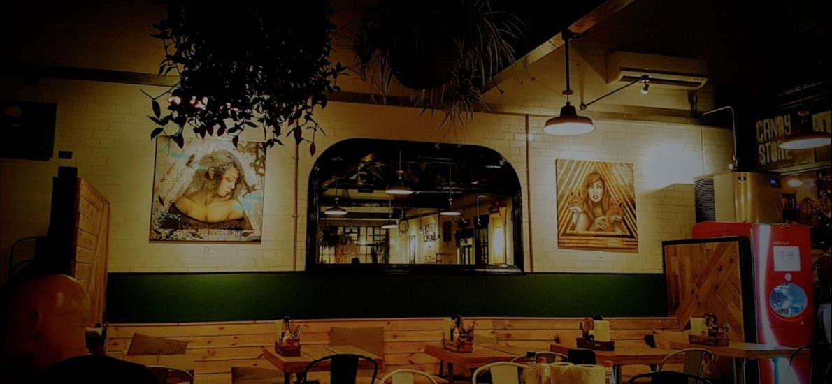 Restaurant expansion - investment opportunity