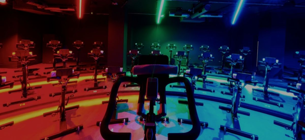 Expanding a modern gym experience - investment opportunity