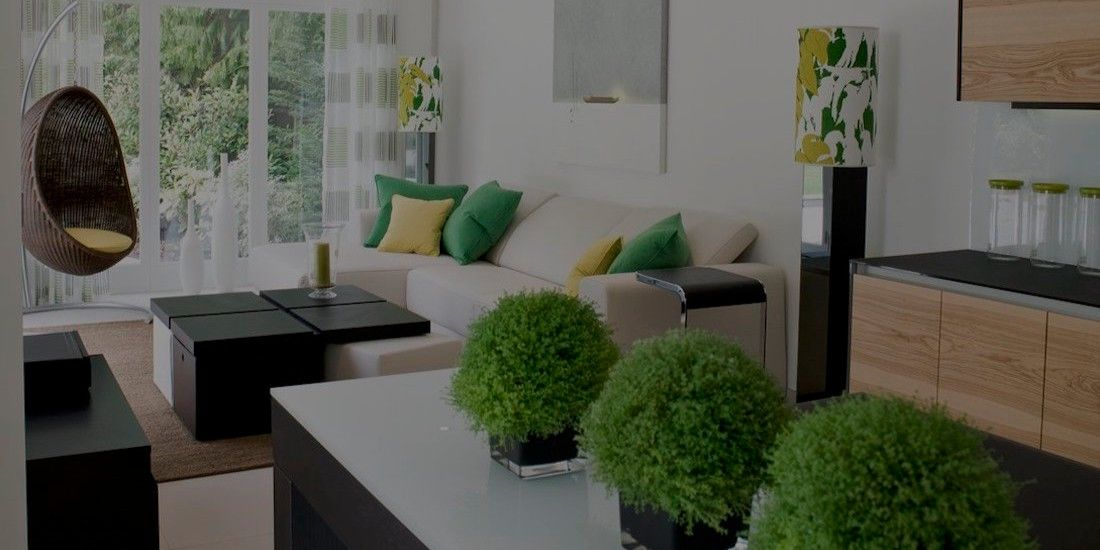 International interior design company - investment opportunity