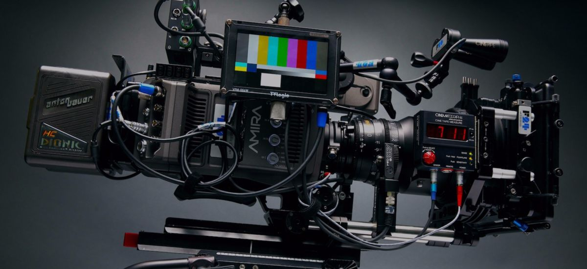 Market leading film equipment supplier - investment opportunity