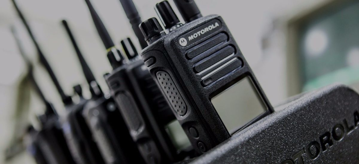 Cost-effective two-way radio supplier - investment opportunity
