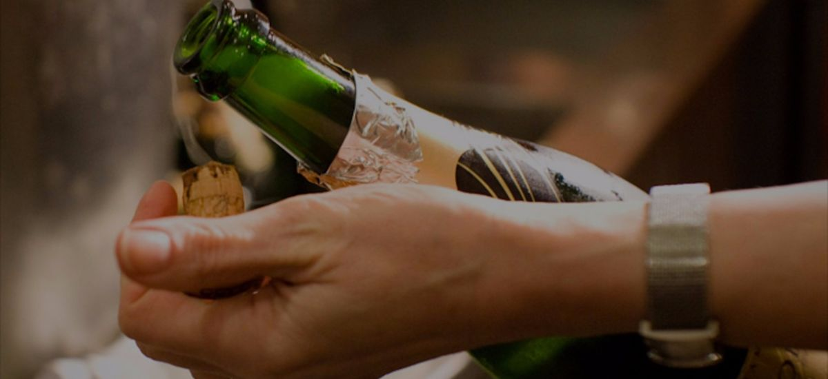 Champagne importers looking to broaden collection - investment opportunity