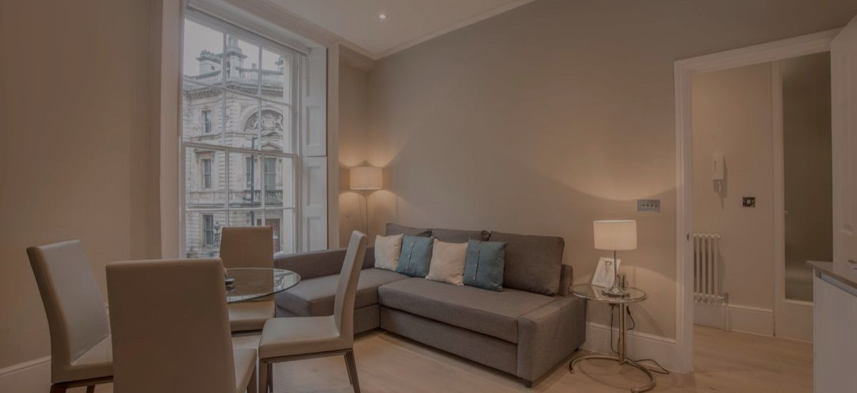 Provider of serviced apartments based in london - investment opportunity