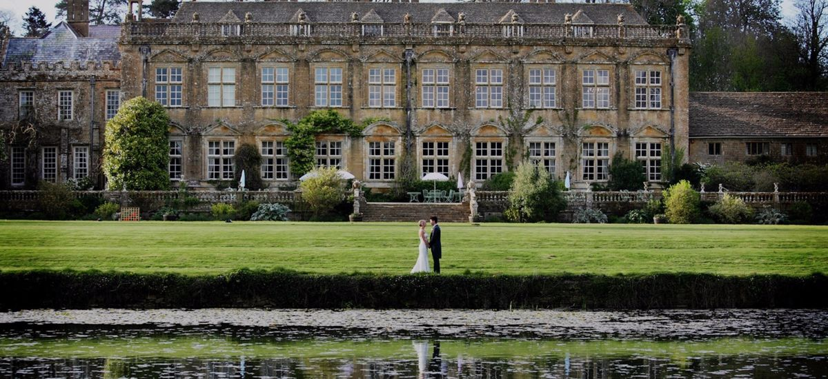 Spectacular wedding venue steeped in history - investment opportunity