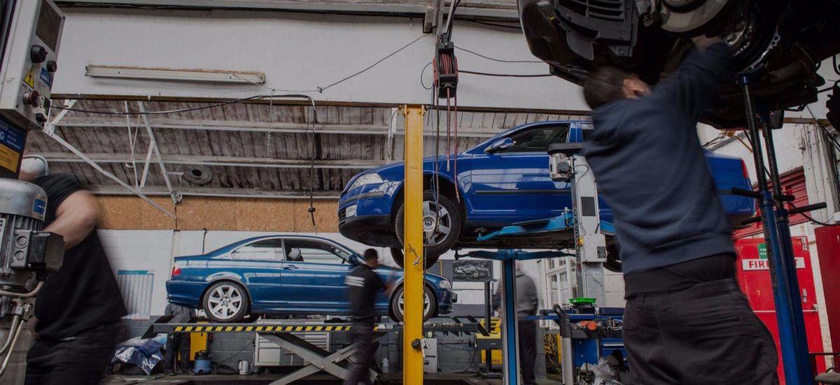 Family-run garage equipment supplier - investment opportunity