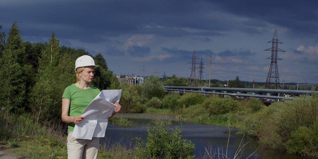 Bespoke environmental consultancy firm - investment opportunity