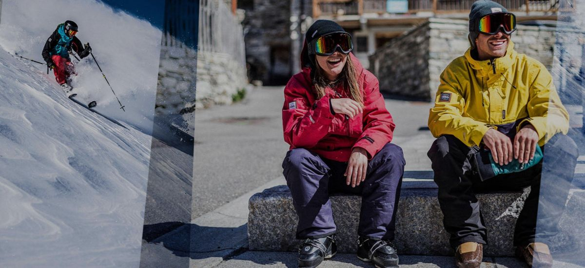 Cutting edge, rider-owned ski apparel brand gearing up for the new season - investment opportunity