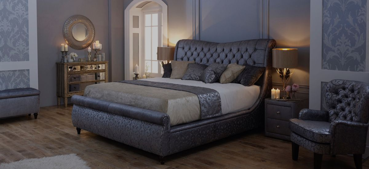 The uk's largest adjustable bed manufacturer. - investment opportunity