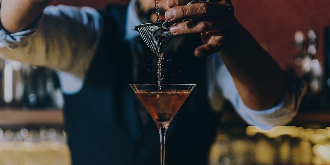 Wholesale bar supplies company with a recipe for success - our staff picked investment