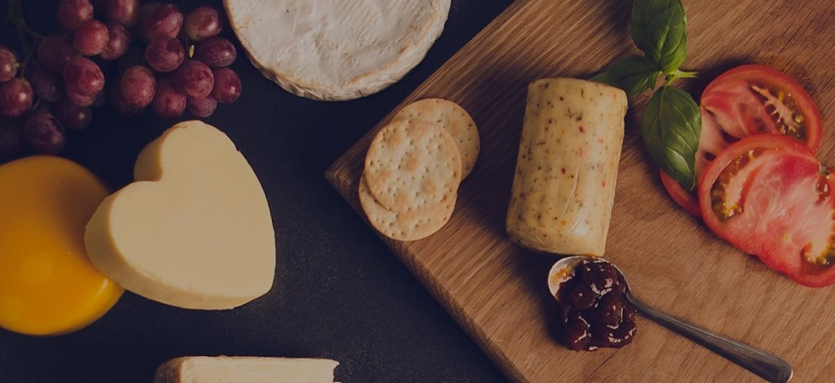 Artisan cheese company opening new kiosks - our staff picked investment
