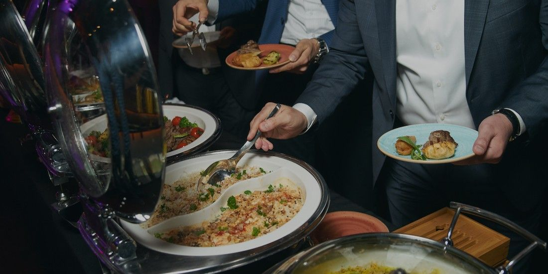 capital catering services