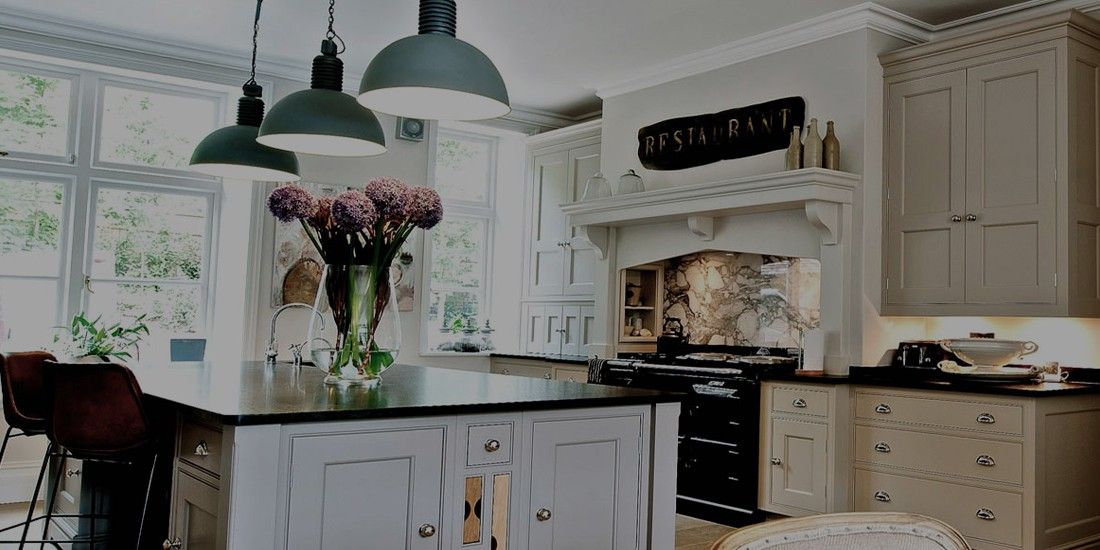 Family-run bespoke kitchen business taking on new projects. - our staff picked investment