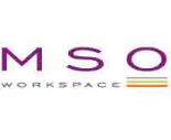 MANAGED SERVICED OFFICES's business brand icon