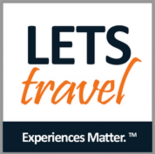 LET'S TRAVEL SERVICES's business brand icon