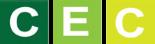 CEC ENERGY's business brand icon