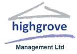 HIGHGROVE PROPERTY SERVICES's business brand icon