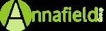 ANNAFIELD's business brand icon