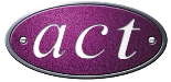 ACT UNIVERSAL's business brand icon