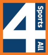 S4A SPORTS 4 ALL's business brand icon
