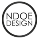 NDOEDESIGN's business brand icon