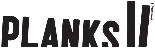 PLANKS CLOTHING's business brand icon