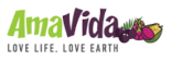 AMAVIDA's business brand icon