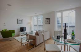 Serviced Apartments Worldwide - investment opportunity