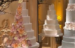 Purveyors of Luxury Cakes for all Occasions - investment opportunity
