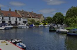 Residential and holiday lodge park development - investment opportunity