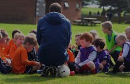 Sports development group helping children discover their talents. - investment opportunity