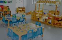 Quality nurseries providing a space for children to develop - investment opportunity