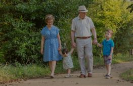 Expert financial planners helping families prepare for the future. - investment opportunity