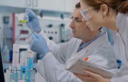 Renowned producer of clinical diagnostic kits. - investment opportunity