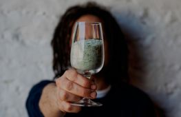 Brighton's zero-waste restaurant paves the way in glass reprocessing - investment opportunity