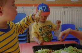 Childcare group looking to expand - investment opportunity