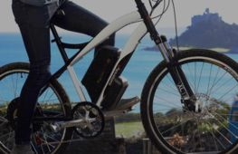 British-built e-bikes providing an innovative and  environmentally-friendly mode of transport - investment opportunity