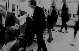 London's best luxury hair and beauty salon looking to re-style - investment opportunity