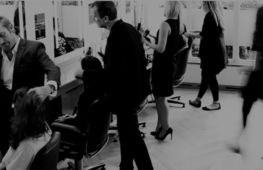 London's top luxury hair and beauty salon looking to re-style - investment opportunity