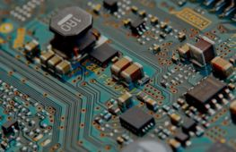 Electronics suppliers and manufacturers growing through acquisition - investment opportunity