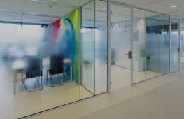 Specialist contractors of glass architectural wall solutions - investment opportunity