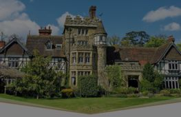 Stunning West Sussex hotel and events location looking to refurbish - investment opportunity