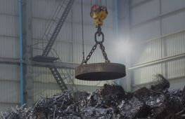 Environmentally-friendly scrap metal exporter operating internationally - investment opportunity