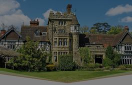 Beautiful West Sussex hotel looking to refurbish. - investment opportunity