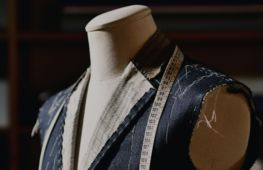 Best of British tailors add a contemporary twist to the traditional scene - investment opportunity