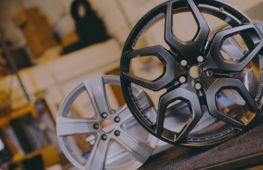 Alloy wheel experts setting new industry standards - investment opportunity