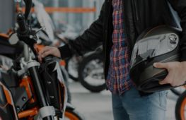 Family-run motorcycle dealership opening new premises - investment opportunity